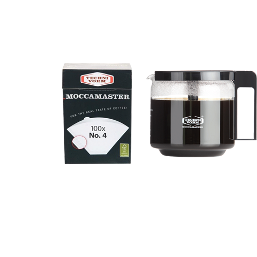 Machine filtre Moccamaster KBG741- ARAKU Coffee