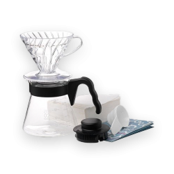 Hario Kit V60 Pour Over